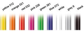 Farben H1001